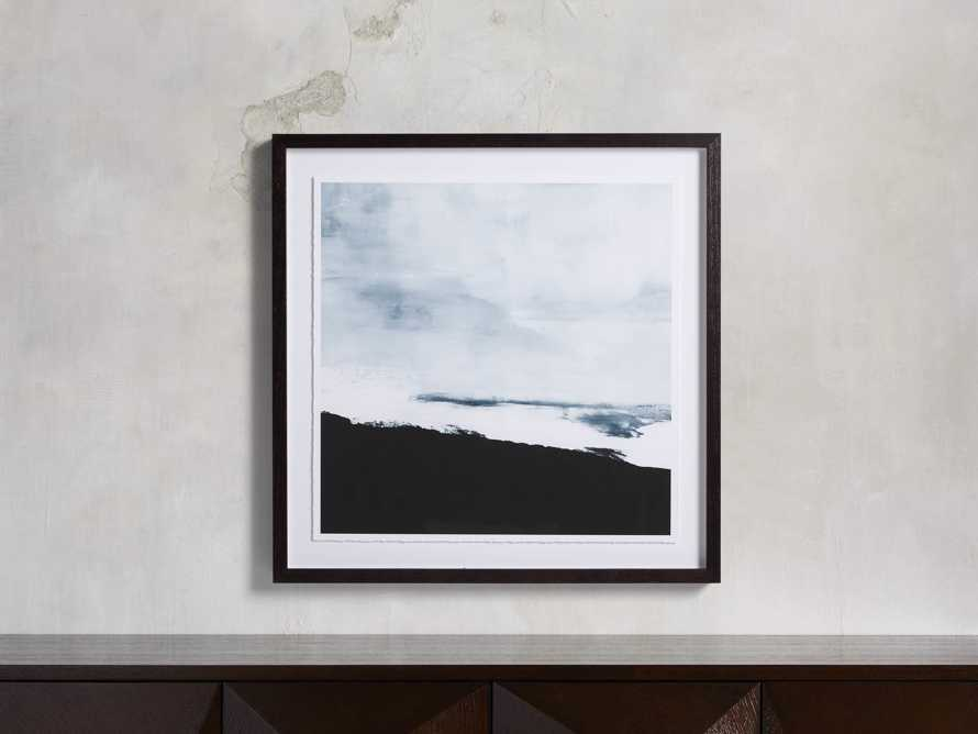 Seaside Framed Print II, slide 1 of 5