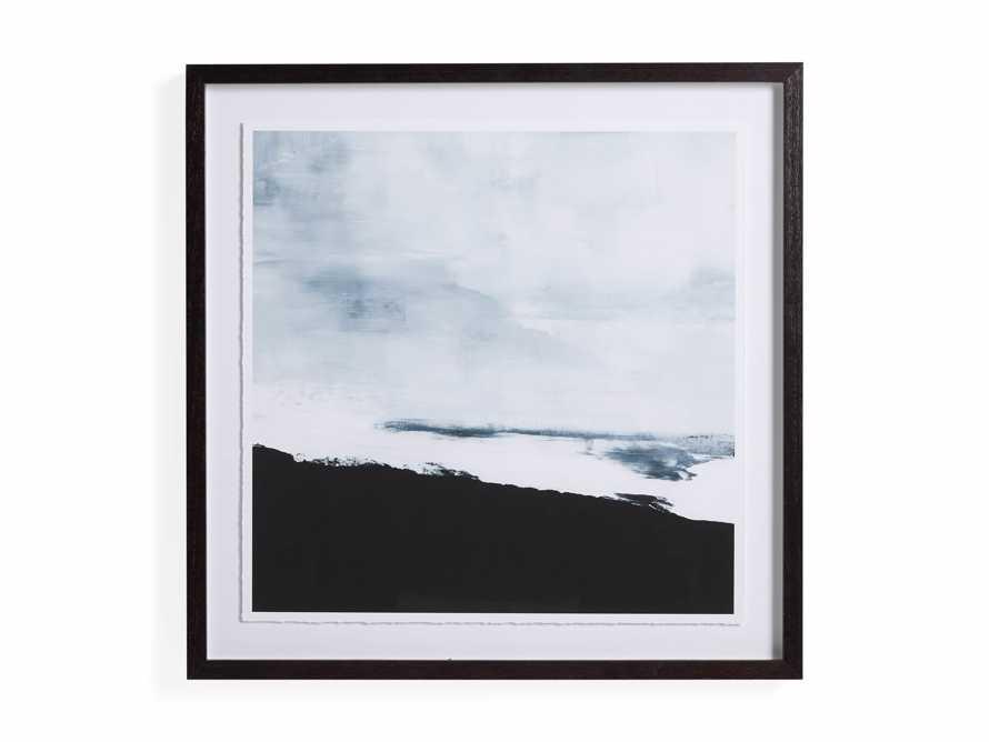 Seaside Framed Print II, slide 5 of 5