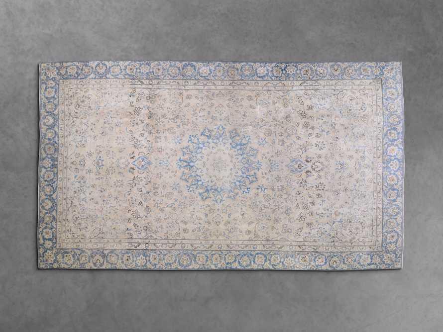 "One of a Kind 8'9"" x 15'5"" Vintage Persian Rug, slide 1 of 4"