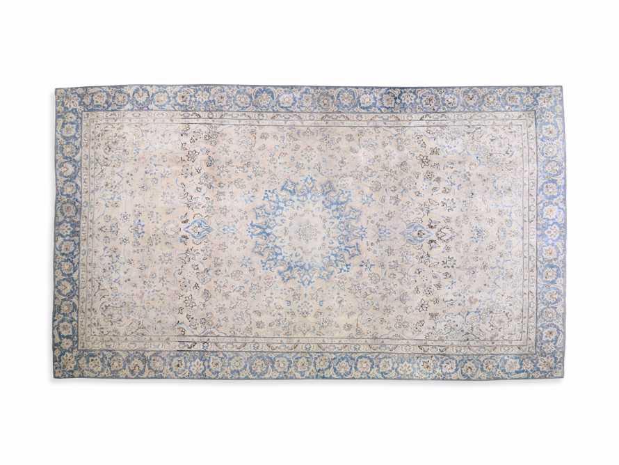"One of a Kind 8'9"" x 15'5"" Vintage Persian Rug, slide 3 of 4"