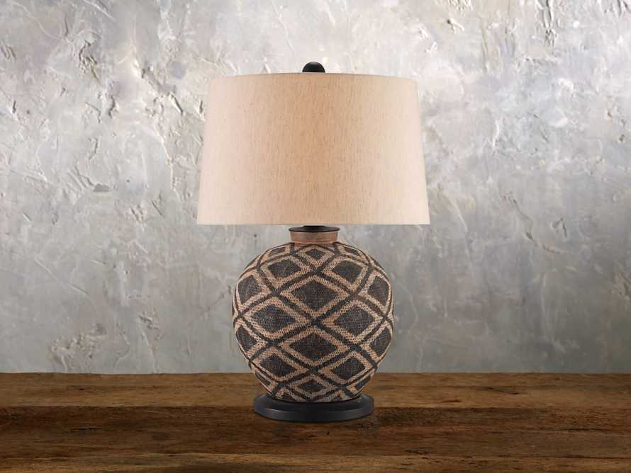 Truxton Table Lamp, slide 1 of 2