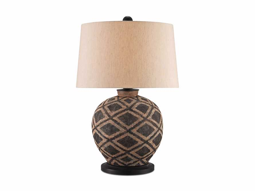 Truxton Table Lamp, slide 2 of 2