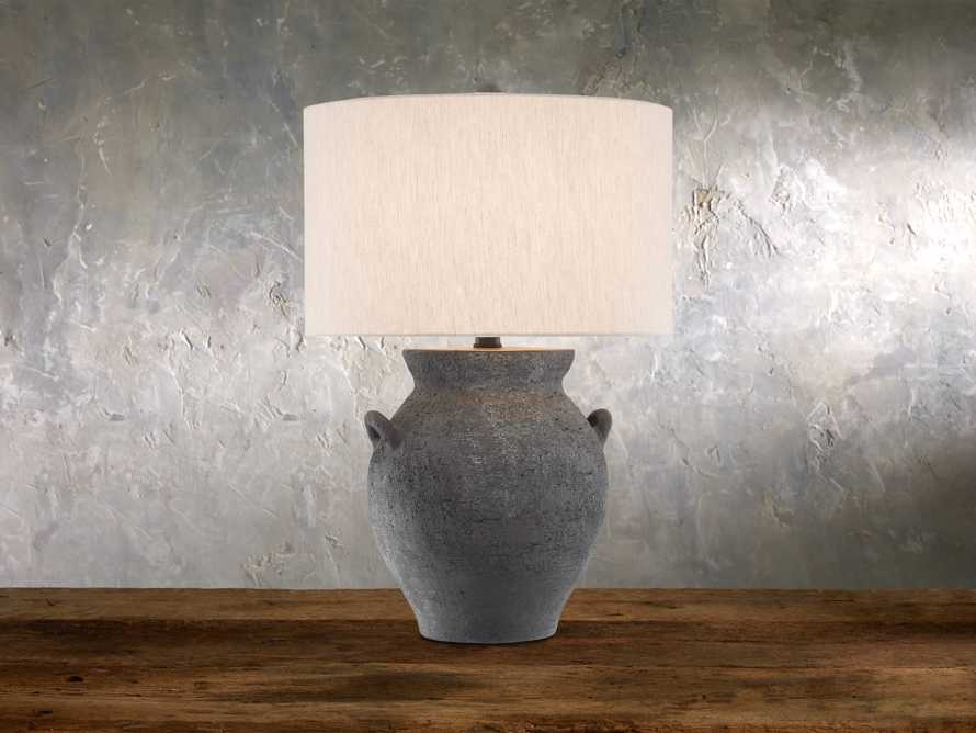 Accola Table Lamp, slide 1 of 3