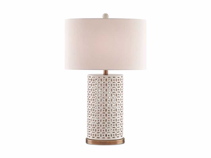 Emelita Table Lamp, slide 2 of 2