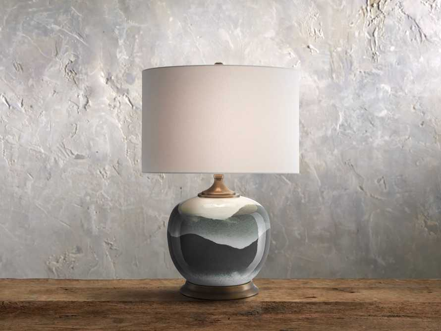 Ryder Table Lamp, slide 1 of 3