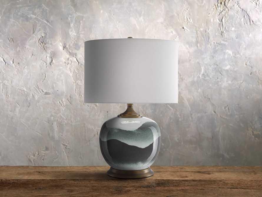 Ryder Table Lamp, slide 2 of 3