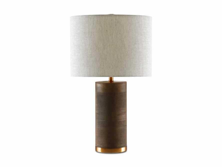 Julius Table Lamp, slide 3 of 3