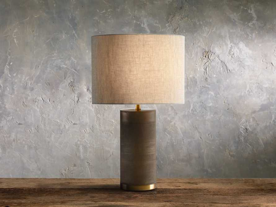 Julius Table Lamp, slide 1 of 3