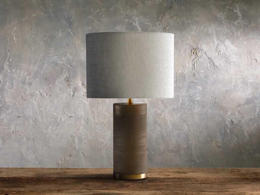 Julius Table Lamp, slide 2 of 3