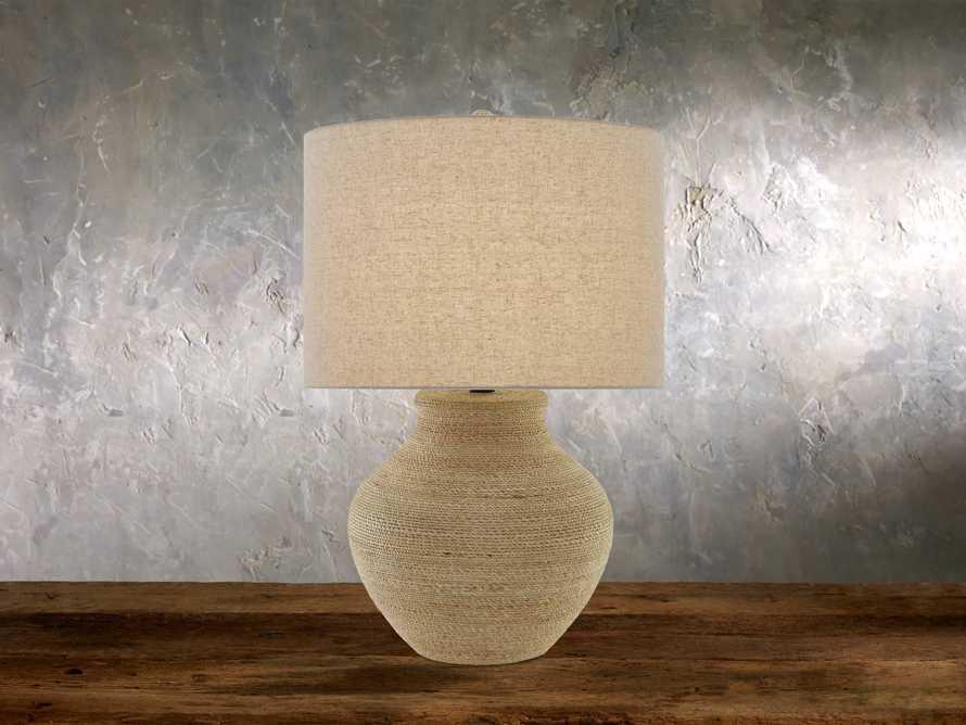 Navarro Table Lamp, slide 1 of 3