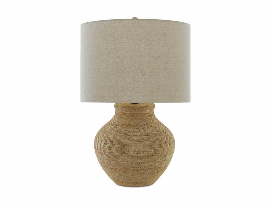Navarro Table Lamp, slide 3 of 3