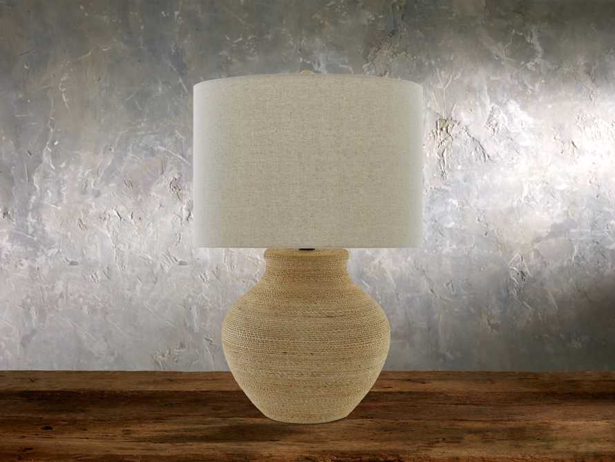 Navarro Table Lamp, slide 2 of 3