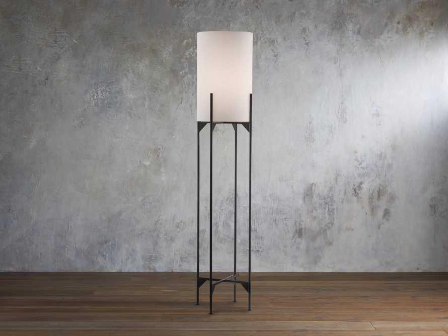 Tolland Floor Lamp, slide 1 of 3