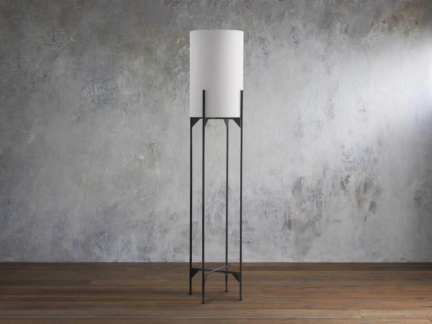 Tolland Floor Lamp, slide 2 of 3