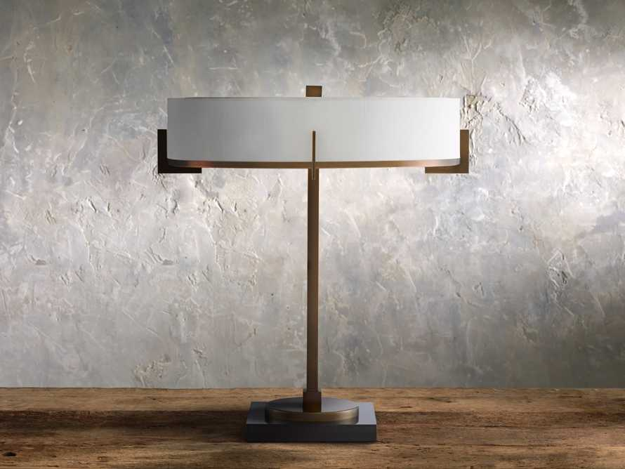 Davies Table Lamp, slide 2 of 3