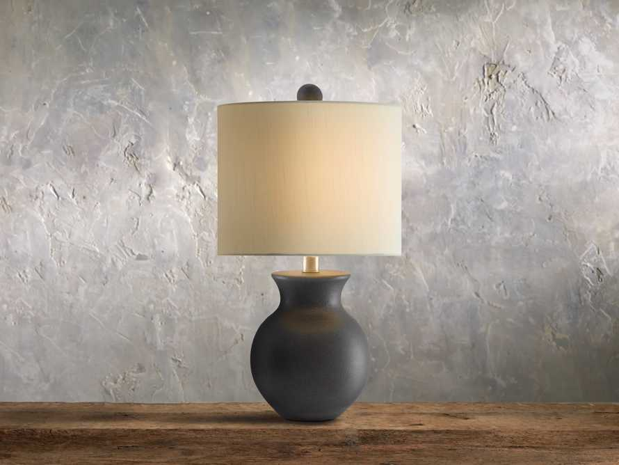 Schley Table Lamp, slide 1 of 3