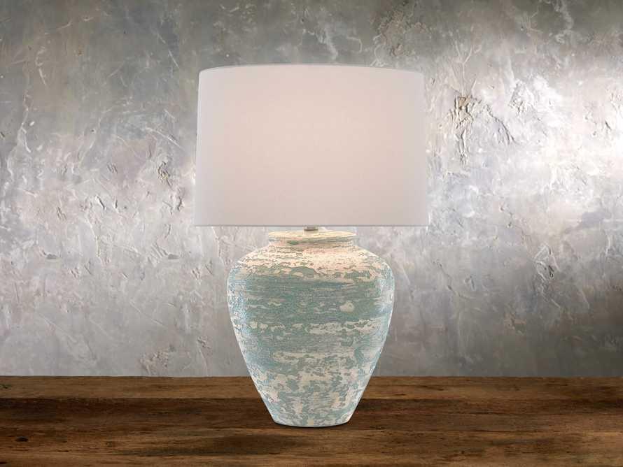MERYL TABLE LAMP, slide 1 of 3