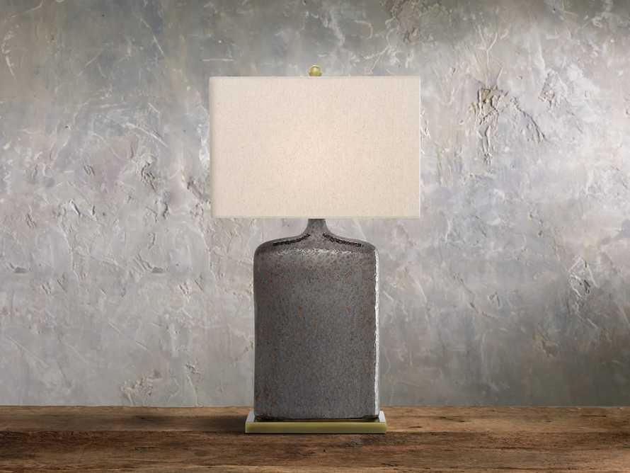 ROONEY TABLE LAMP, slide 1 of 3