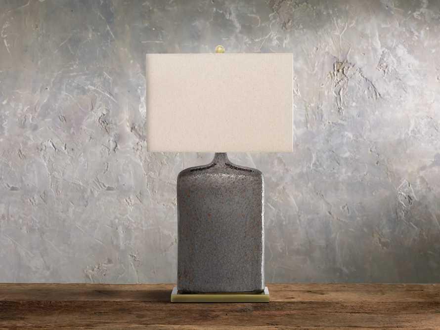 ROONEY TABLE LAMP, slide 2 of 3