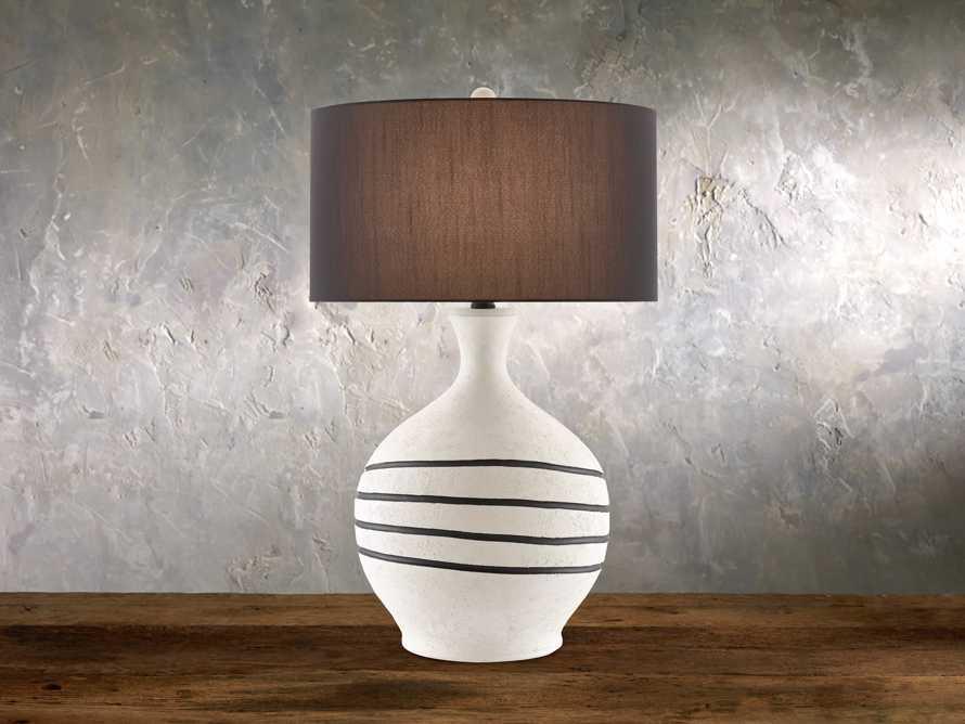 ALBA TABLE LAMP KIT, slide 1 of 3