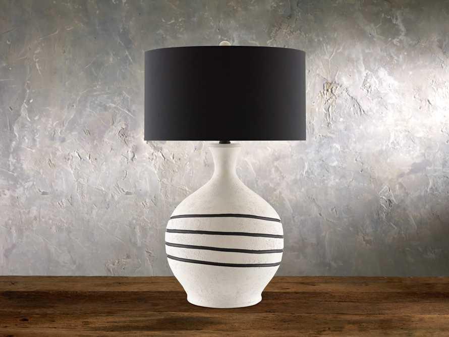 ALBA TABLE LAMP KIT, slide 2 of 3