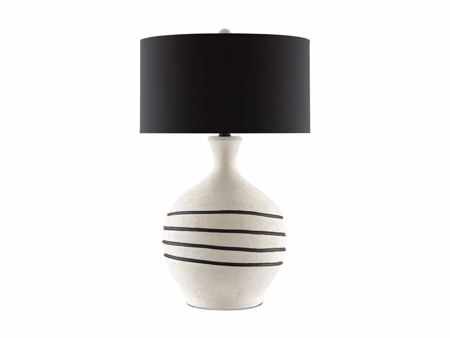 ALBA TABLE LAMP KIT, slide 3 of 3