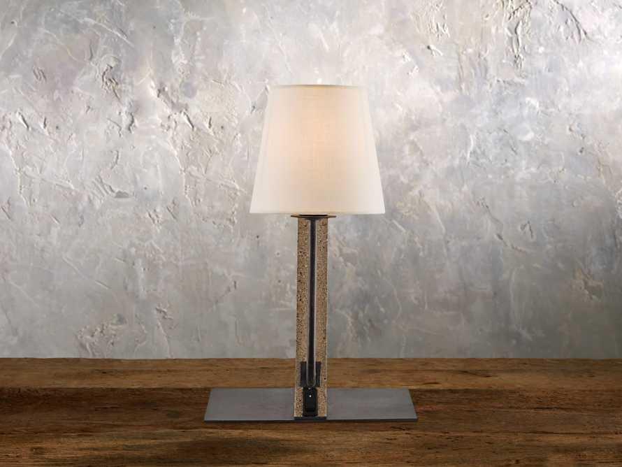 HALE BOOKCASE LAMP, slide 2 of 3