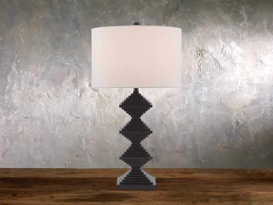 LYLE TABLE LAMP, slide 1 of 3
