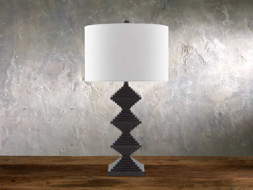 LYLE TABLE LAMP, slide 2 of 3