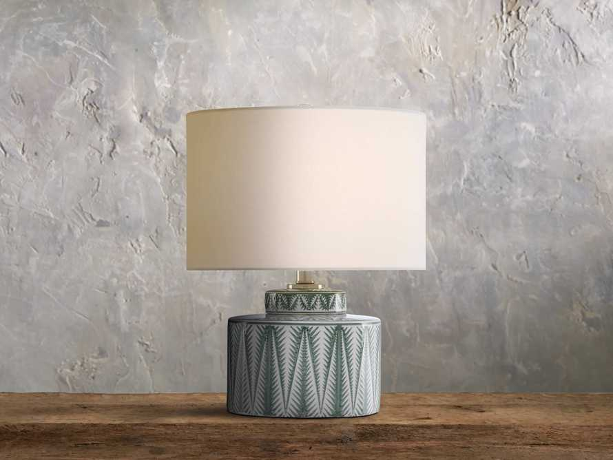 PENNY TABLE LAMP, slide 1 of 3