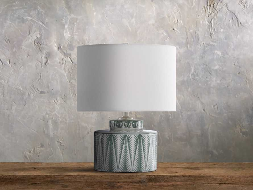 PENNY TABLE LAMP, slide 2 of 3