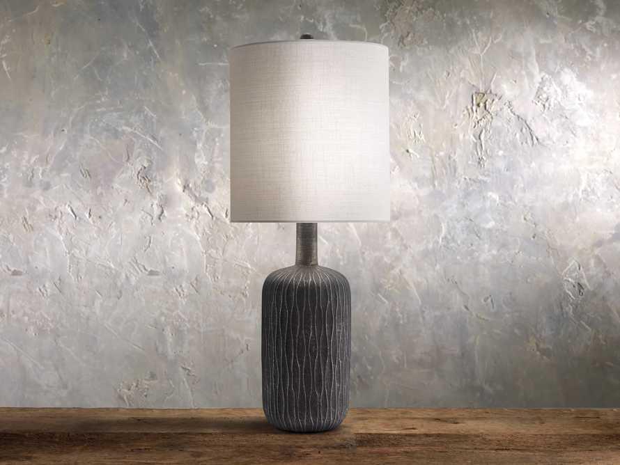 SELMES TABLE LAMP, slide 1 of 3