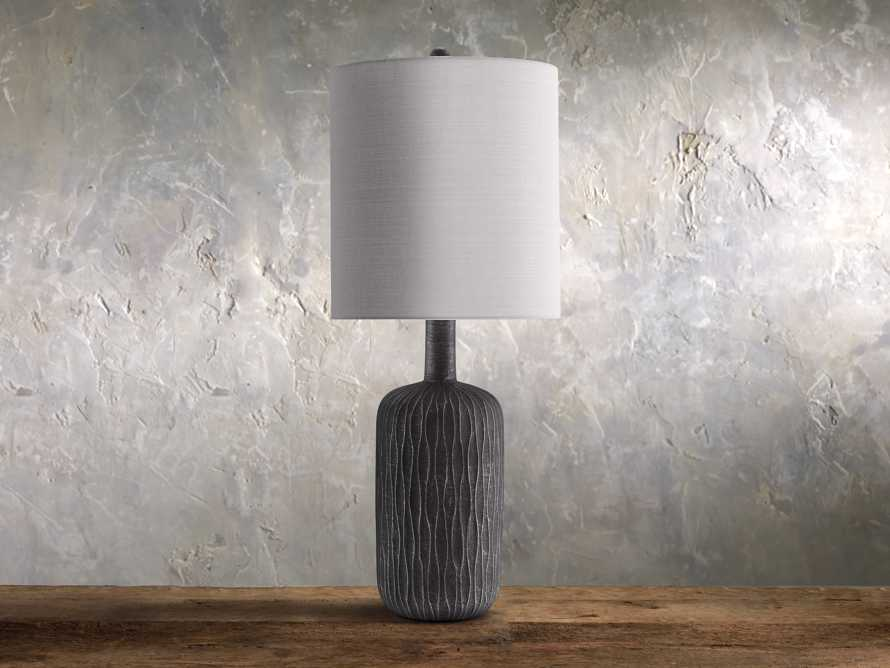 SELMES TABLE LAMP, slide 2 of 3