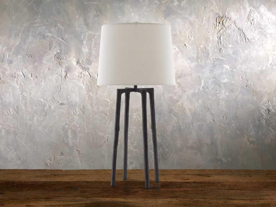 KURTIS TABLE LAMP KIT, slide 2 of 3
