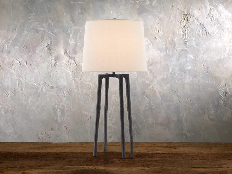 KURTIS TABLE LAMP KIT, slide 1 of 3