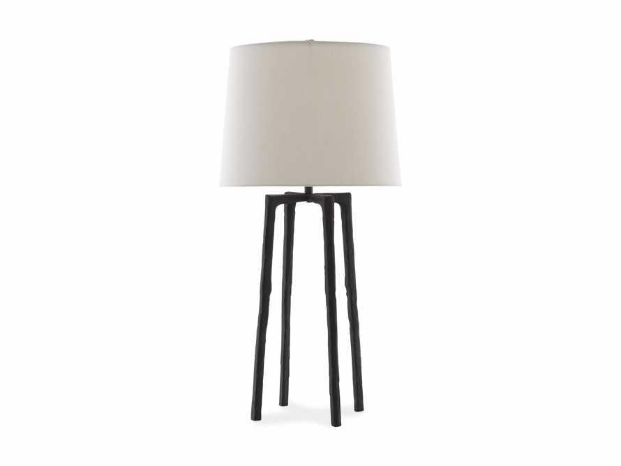KURTIS TABLE LAMP KIT, slide 3 of 3