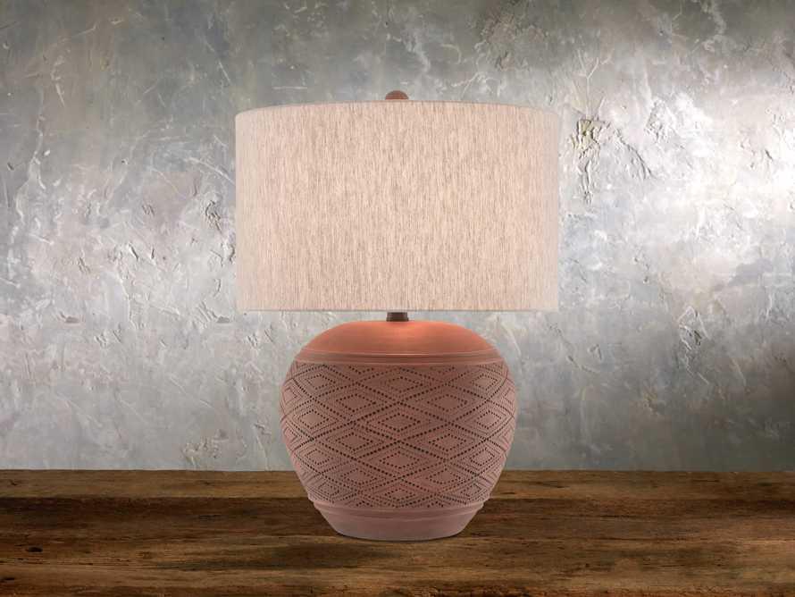VOLTERRA TABLE LAMP KIT, slide 1 of 3