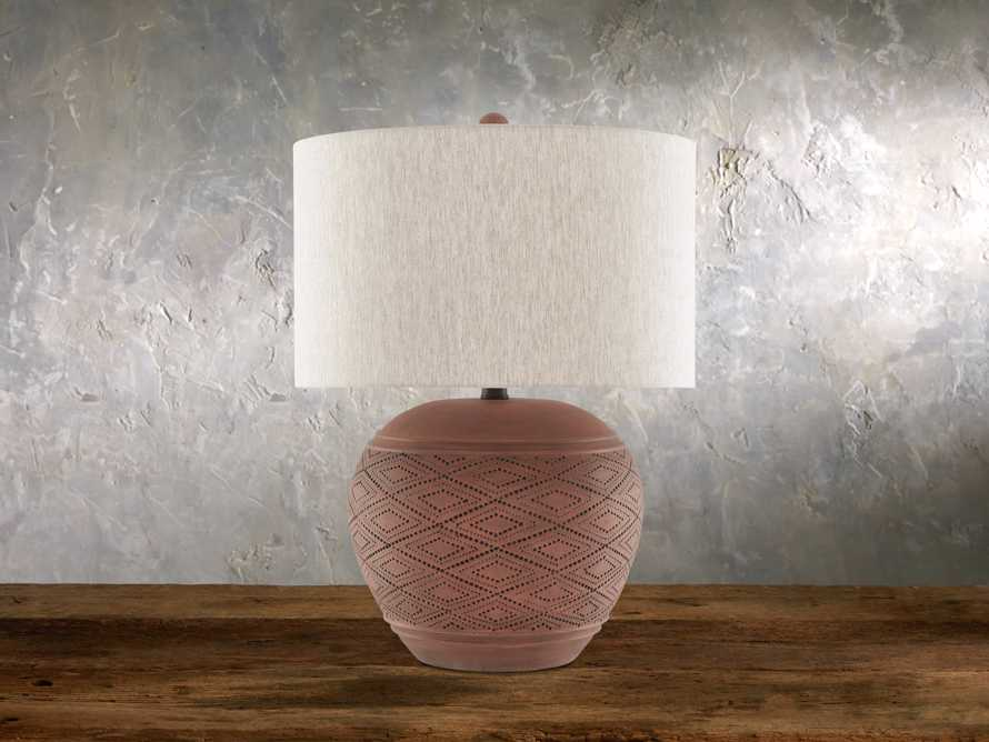 VOLTERRA TABLE LAMP KIT, slide 2 of 3