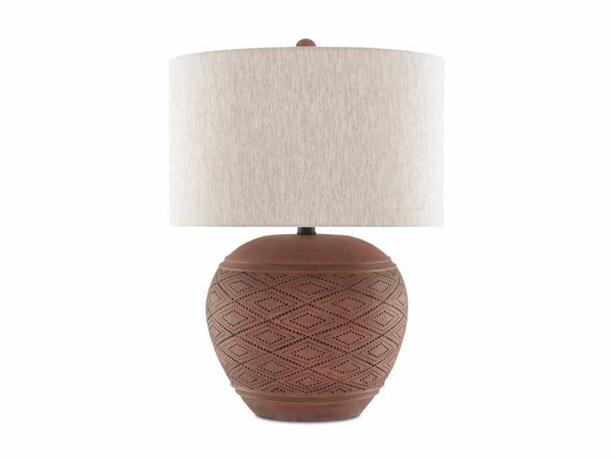 VOLTERRA TABLE LAMP KIT, slide 3 of 3