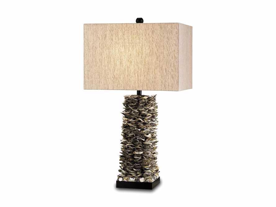 SEBAGO TABLE LAMP KIT, slide 2 of 2