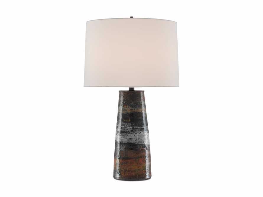 EVARO TABLE LAMP, slide 3 of 3