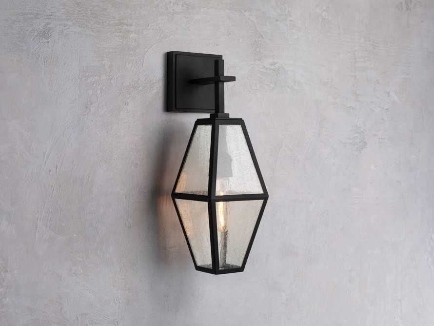 Fremont Small Outdoor Sconce, slide 1 of 3