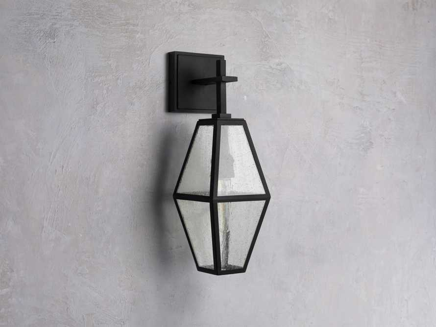 Fremont Small Outdoor Sconce, slide 2 of 3