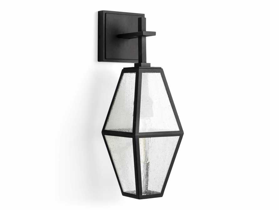 Fremont Small Outdoor Sconce, slide 3 of 3