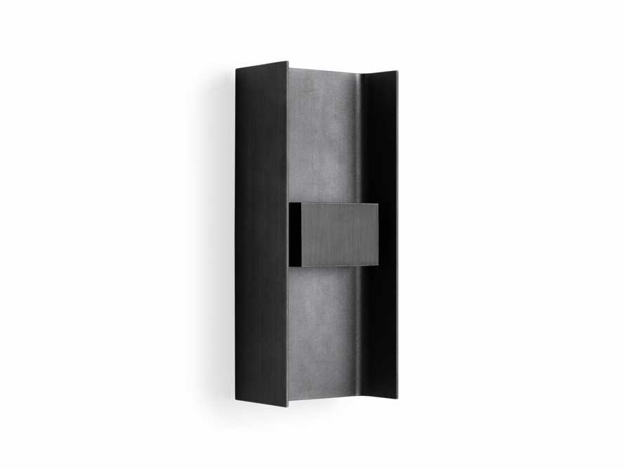 Sidney Small Outdoor Sconce, slide 3 of 3