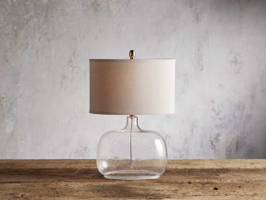 Verre Table Lamp, slide 1 of 3