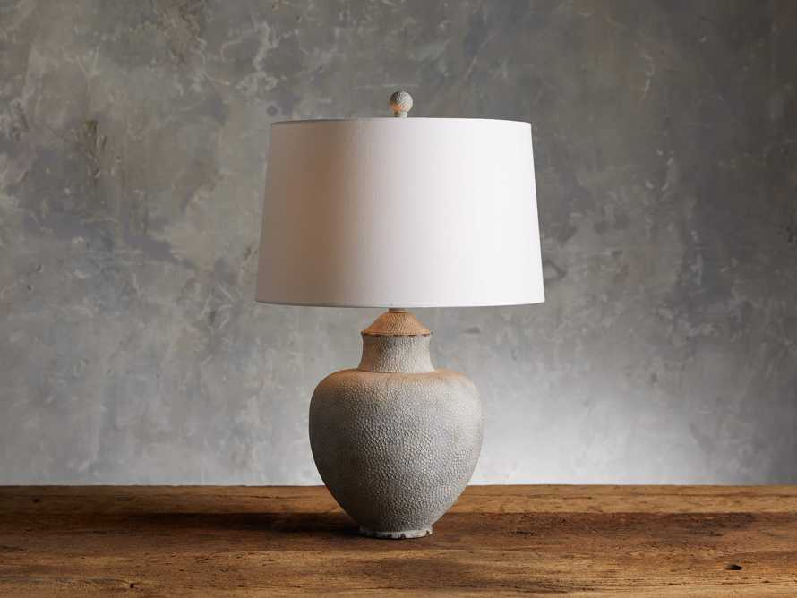 Callum Table Lamp, slide 1 of 3