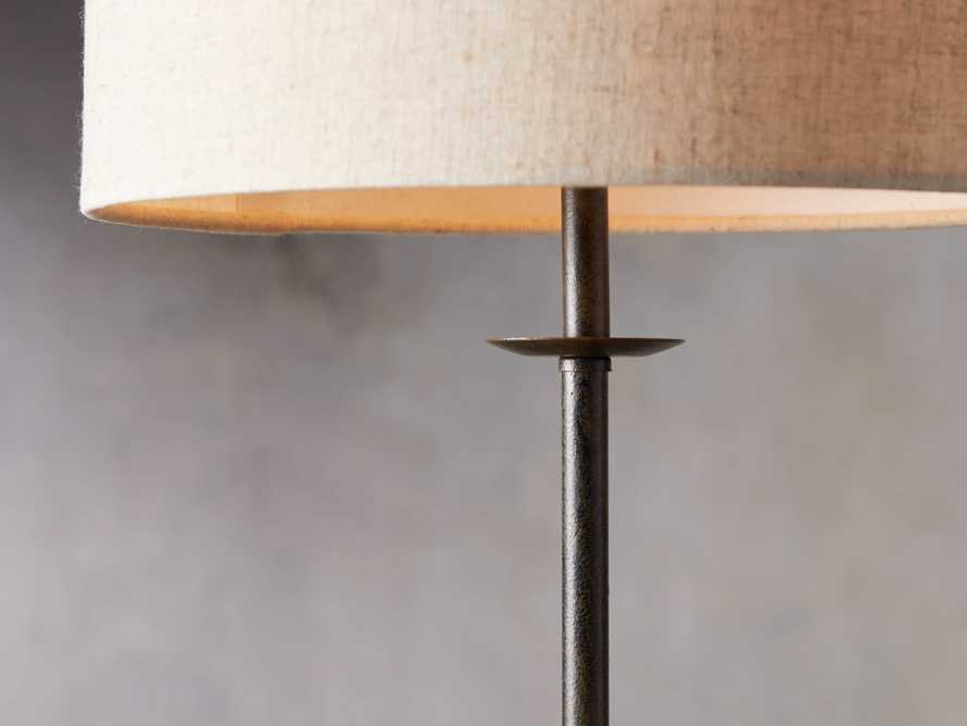 Briggs Table Lamp, slide 2 of 3