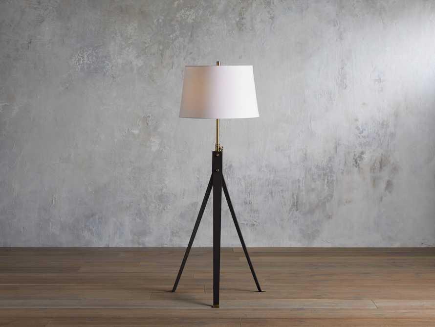 Carleton Floor Lamp, slide 2 of 4