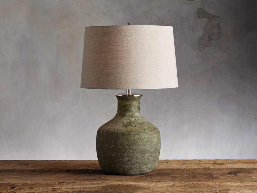 Galena Table Lamp, slide 1 of 3